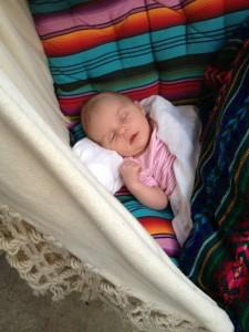 Sleeping Frida