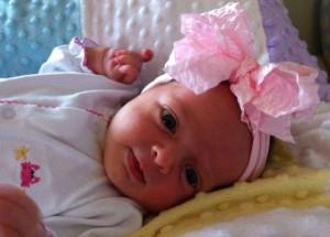 Baby Finnley